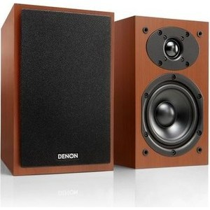 Полочная акустика Denon SC-M41 chery cd ресивер denon rcd m41 silver