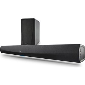 Саундбар Denon HEOS HomeCinema denon heos wireless amplifier