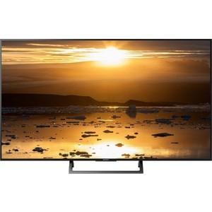 LED Телевизор Sony KD-43XE7005 led телевизор erisson 40les76t2