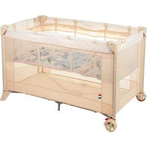 Манеж-кровать Sweet Baby Intelletto 5 в 1 Crema (389765)