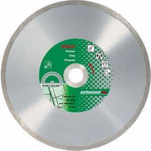 Диск алмазный Bosch 125х22.2мм Best for Ceramic (2.608.602.631) диск отрезной алмазный для угловых шлифмашин bosch best for ceramic