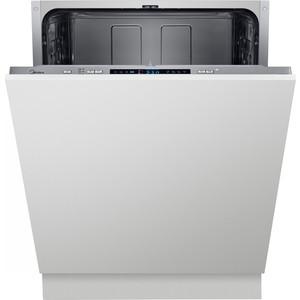 Встраиваемая посудомоечная машина Midea MID60S320 midea q406gfd an