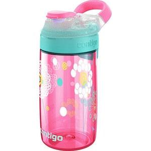 Детская бутылочка для воды 0.42 л Contigo Gizmo Sip (contigo0472) розовый детская бутылочка для воды 0 42 л contigo gizmo flip contigo0745 красный