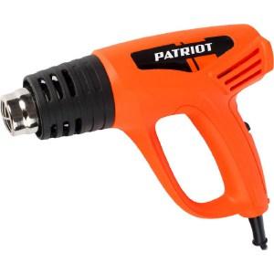 Строительный фен PATRIOT HG 215