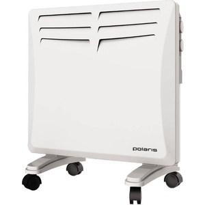 Обогреватель Polaris PCH 1024 белый конвектор polaris pсh 1024 1000 вт белый