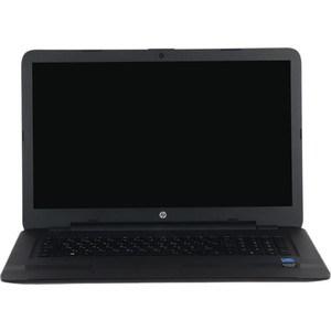 Ноутбук HP 17-x009ur Pentium N3700 1600MHz/4Gb/500Gb/17.3'' HD+/AMD R5 430 2Gb/DVD-SM/Win10