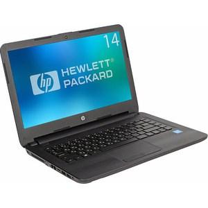 Ноутбук HP 14-am006ur Celeron N3060 1600MHz/2GB/32GB eMMC/14.0'' HD/Int:Intel HD/no DVD/Win10