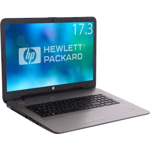 Игровой ноутбук HP 17-y022ur AMD A10-9600 2400MHz/8Gb/500Gb/17.3'' FHD/AMD R7 440 4Gb/DVD-SM/Win10