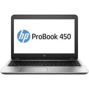 Игровой ноутбук HP ProBook 450 i5-7200U 2500MHz/4Gb/500Gb/15.6 HD AG/Int:Intel HD 620/DVD-SM/BT/Cam HD hp elitebook 820 g4 [z2v95ea] silver 12 5 hd i5 7200u 4gb 500gb w10pro