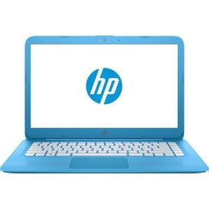 все цены на  Ноутбук HP Stream 14-ax004ur Celeron N3050 1600MHz/4Gb/32Gb SSD/14.0