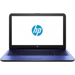 Ноутбук HP 15-ay025ur Pentium N3710 1600MHz/4Gb/500GB/15.6'' HD/Int: Intel HD/WiFi/BT/DVD-RW