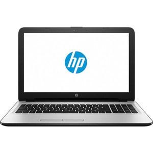 Ноутбук HP 15-ay011ur Pentium N3710 1600MHz/4Gb/500GB/15.6'' HD/Int: Intel HD/WiFi/BT/DVD-RW
