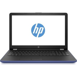 Ноутбук HP 15-bs042ur Pentium N3710 1600MHz/4Gb/500GB/15.6'' HD/Int: Intel HD/No ODD/Win10 от ТЕХПОРТ