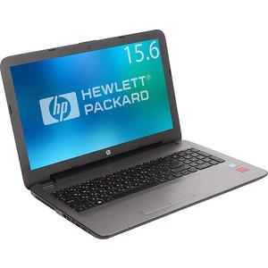 Ноутбук HP 250 i3-5005U 2000MHz/4Gb/500Gb/15.6 HD AG/Int:Intel HD 5500/BT/NoODD/DOS ноутбук hp 15 ac126ur core i3 5005u 2ghz 4gb 15 6 500gb dvd rw wifi bt free dos silver p0g27ea