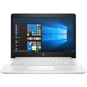 Ноутбук HP 14-bp014ur i7-7500U 2700MHz/6Gb/1TB+128Gb SSD/14.0 FHD IPS/AMD 530 2GB/no ODD/Cam игровой ноутбук hp 15 bs088ur i7 7500u 2700mhz 6gb 1tb 128gb ssd 15 6fhd amd 530 4gb no odd win10