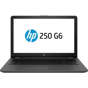 Фото Игровой ноутбук HP 250 i5-7200U 2500MHz/4Gb/128Gb SSD/15.6 FHD AG/Int:Intel HD 620/BT/DVD-RW/Win10 игровой ноутбук hp 17 bs015ur i5 7200u 2500mhz 8gb 1tb 128gb ssd 17 3 hd ag amd 530 2gb dvd rw win10