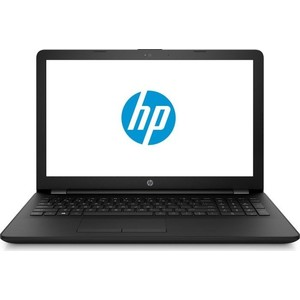 Ноутбук HP 15-bs015ur i3-6006U 2000MHz/6Gb/128Gb SSD/15.6HD/AMD 520 2Gb/No ODD/Win10 ноутбук hp 15 bs027ur 1zj93ea core i3 6006u 4gb 500gb 15 6 dvd dos black