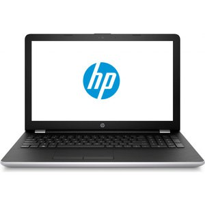 Игровой ноутбук HP 15-bs084ur i7-7500U 2700MHz/6Gb/1Tb+128Gb SSD/15.6FHD/AMD 530 4Gb/No ODD/Win10 игровой ноутбук hp 15 bs088ur i7 7500u 2700mhz 6gb 1tb 128gb ssd 15 6fhd amd 530 4gb no odd win10
