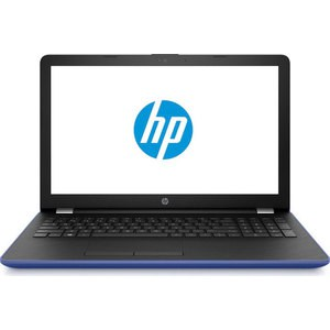 Ноутбук HP 15-bw536ur AMD A6-9220 2400MHz/4Gb/500Gb/15.6HD/AMD 520 2GB/DVD-RW/Cam HD/Win10