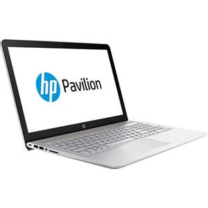 Ноутбук HP Pavilion 15-cc005ur i3-7100U 2400MHz/6Gb/1TB/15.6FHD IPS/Int Intel HD/DVD-RW/Win10 hp hp pavilion 15 aw dvd rw 15 6 amd a9 8гб ram sata wi fi