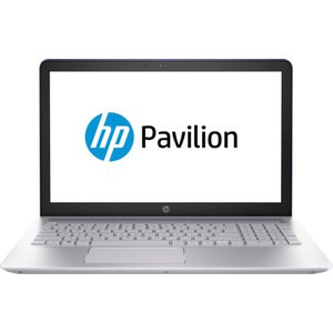 Ноутбук HP Pavilion 15-cc006ur i3-7100U 2400MHz/6Gb/1TB/15.6FHD IPS/Int Intel HD/DVD-RW/Win10 hp hp pavilion 15 aw dvd rw 15 6 amd a9 8гб ram sata wi fi