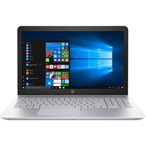 Игровой ноутбук HP Pavilion 15-cc532ur i7-7500U 2700MHz/8Gb/2TB+128Gb SSD/15.6FHD IPS/NV 940MX 4Gb 580978 001 for hp pavilion dv6 2000 notebook motherboard socket 989 motherboard w hdmi 31up6mb00j0 100