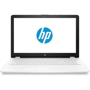 Ноутбук HP 15-bs048ur Pentium N3710 1600MHz/4Gb/500Gb/15.6 HD/AMD 520 2Gb/No ODD/Win10 корпус corsair carbide series clear 400c white cc 9011095 ww