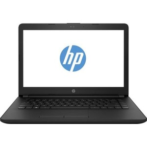 Ноутбук HP 14-bs013ur Pentium N3710 1600MHz/4Gb/500Gb/. HD/Int Intel /No ODD/Cam /Win10