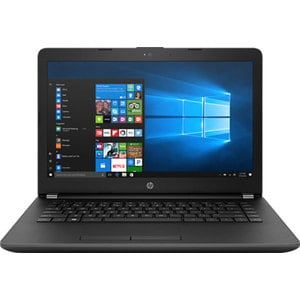 Ноутбук HP 14-bs016ur i3-6006U 2000MHz/4Gb/128Gb SSD/14.0 HD/Int Intel HD/No ODD/Cam HD/Win10 hd