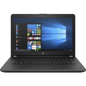 Игровой ноутбук HP 14-bs021ur i7-7500U 2700MHz/6Gb/1TB+128Gb SSD/14.0 FHD IPS/AMD 520 4GB/DVD-RW/Win10 игровой ноутбук hp 15 bs088ur i7 7500u 2700mhz 6gb 1tb 128gb ssd 15 6fhd amd 530 4gb no odd win10