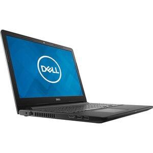 Игровой ноутбук Dell Inspiron 3567 i5-7200U 2500MHz/4G/500G/15,6FHD AG/AMD R5 M430 2G/DVD-SM/Linux ноутбук dell inspiron 3567 1882 черный
