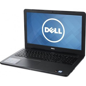 Игровой ноутбук Dell Inspiron 5565 AMD A10-9600P 2400MHz/8G/1T/15,6''FHD AG/AMD R7 M445 4G/DVD-SM/BT/Win10 10 8 lcd display touch screen panel glass digitizer assembly replacement for dell venue 11 pro 7140 t07g002 frame bezel fhd