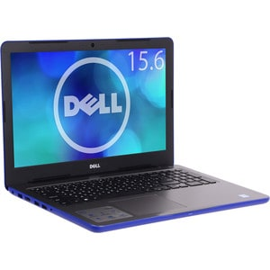 Ноутбук Dell Inspiron 5567 i3-6006U 2000MHz/4G/1T/15,6HD/AMD R7 M440 2GB/DVD-SM/BT/Win10 (5567-7959) ноутбук dell inspiron 5567 5567 3539 5567 3539