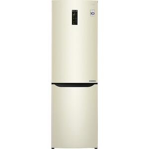 Холодильник LG GA-B429SYUZ холодильник lg ga b429smcz silver