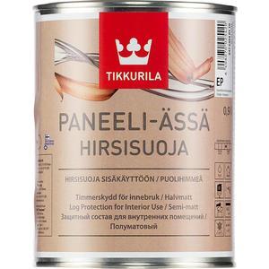 Защитный состав для древесины TIKKURILA Paneeli-Assa ( Панели-Ясся ) база ЕР 9л. защитный состав для древесины tikkurila paneeli assa панели ясся база ер 9л