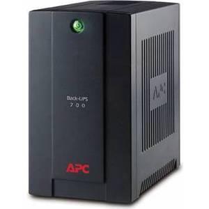 ИБП APC Back-UPS BX700UI 390W/700VA