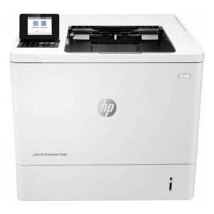 Принтер HP LaserJet Enterprise 600 M607dn принтер hp color laserjet enterprise m750xh d3l10a
