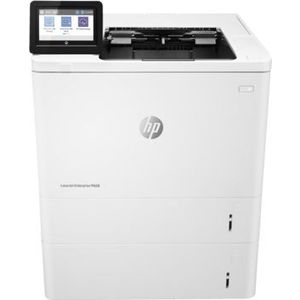 Принтер HP LaserJet Enterprise 600 M608x 95% new original laserjet formatter board for hp pro200 m251 m251dn 251nw cf153 60001 cf152 60001 printer part on sale