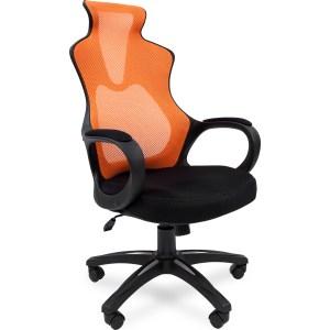 Офисное кресло Русские кресла РК 210 оранжевый офисное кресло русские кресла рк 22 оранжевый