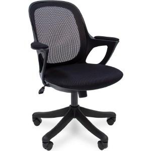 Офисное кресло Русские кресла РК 22 черный