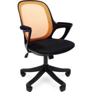 Офисное кресло Русские кресла РК 22 оранжевый