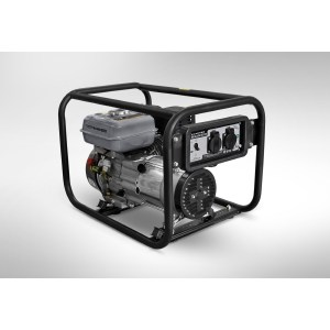 Генератор бензиновый Carver PPG- 3900А BUILDER carver ppg 3600a