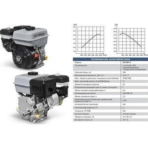 Двигатель бензиновый ZONGSHEN ZS170F-5 от ТЕХПОРТ