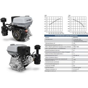 Двигатель бензиновый ZONGSHEN ZS177F-5 zongshen zhgt250 купить в москве