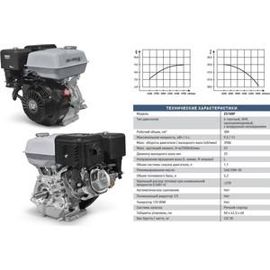 Двигатель бензиновый ZONGSHEN ZS188F zongshen zhgt250 купить в москве
