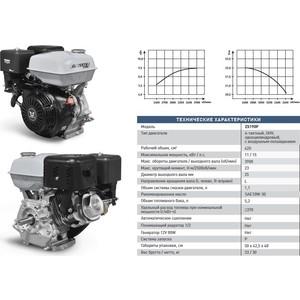 Двигатель бензиновый ZONGSHEN ZS190F zongshen zhgt250 купить в москве