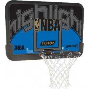 "Spalding NBA Highlight 44"" Composite (80453CN)"