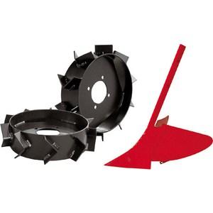 купить Окучник Pubert с металлическими колесами ELITE, PROMO, PRIMO, ECO (8000020101) недорого