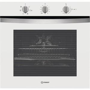 Электрический духовой шкаф Indesit IFW 4534 H WH вытяжка indesit h 161 2 wh