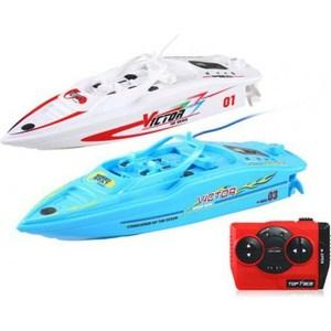 Радиоуправляемые гоночные катера Create Toys катеры с бассейном радиоуправляемые модели